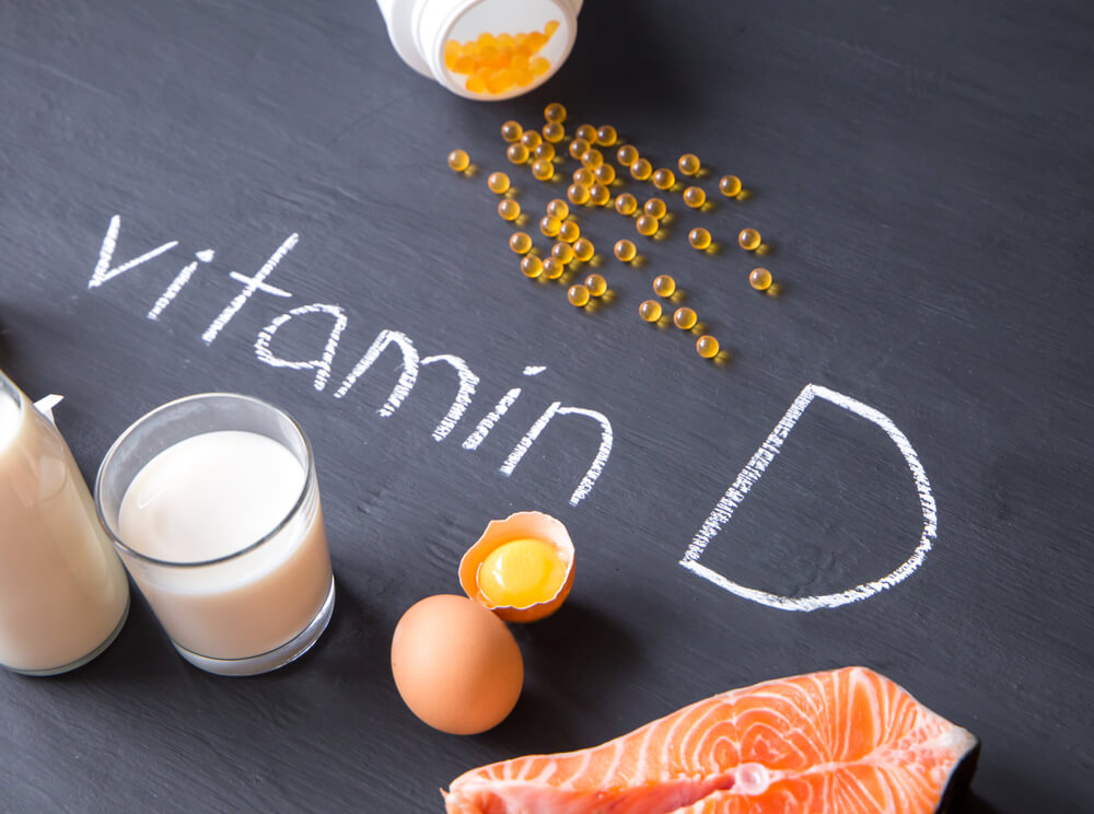 vitamin d and calcium supps