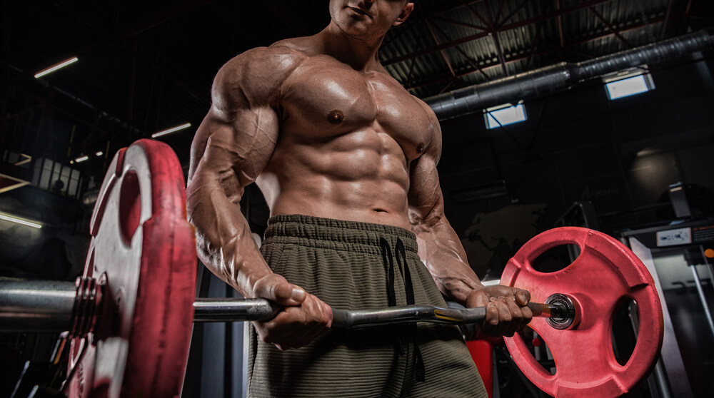 Long-Term Bodybuilding