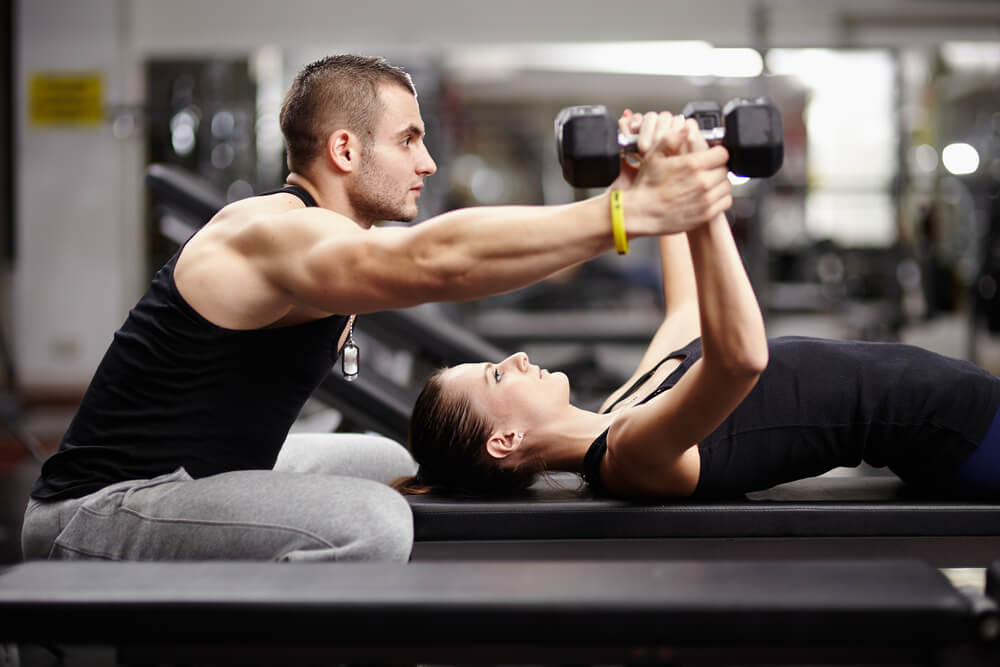 personal trainer ceertifications