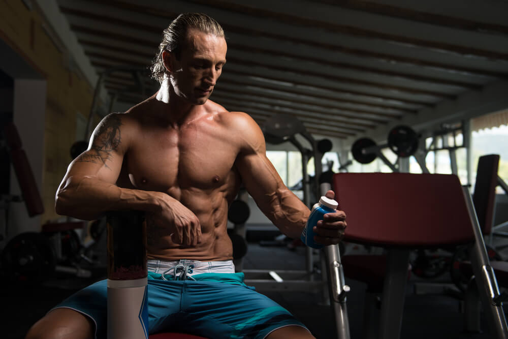 Boosting Muscle Growth: The Best Bodybuilding Pills